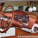 Edsel Corsair на Олдтаймер-Галерее в Сокольниках 2014 - 3