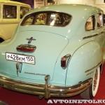 Chrysler Windsor на Олдтаймер-Галерее в Сокольниках 2014 - 2