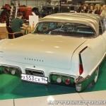 Cadillac Eldorado на Олдтаймер-Галерее в Сокольниках 2014 - 4