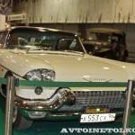 Cadillac Eldorado на Олдтаймер-Галерее в Сокольниках 2014 - 2