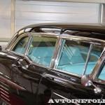 Cadillac Fleetwood Formal Limousine на Олдтаймер-Галерее в Сокольниках 2014 - 3