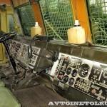 Водометный автомобиль АБС-40 (6953) Лавина на выставке Интерполитех - 11