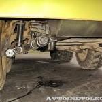 Водометный автомобиль АБС-40 (6953) Лавина на выставке Интерполитех - 16
