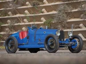 1928 Bugatti Type 37A Grand Prix chassis 37343