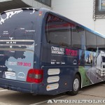 автобус MAN Lion's Coach R07 на выставке Комтранс 2013 - 4