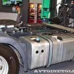 Седельный тягач MAN TGX 18.480 4x2 BLS на выставке Комтранс 2013 - 3