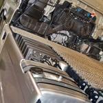 Седельный тягач MAN TGX 18.480 4x2 BLS на выставке Комтранс 2013 - 4