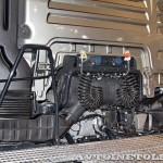 Седельный тягач MAN TGX 18.480 4x2 BLS на выставке Комтранс 2013 - 5