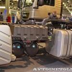 Седельный тягач MAN TGS 19.400 4x2 BLS-WW на выставке Комтранс 2013 - 4