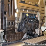 Седельный тягач MAN TGS 19.400 4x2 BLS-WW на выставке Комтранс 2013 - 7