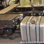 Седельный тягач MAN TGS 19.400 4x2 BLS-WW на выставке Комтранс 2013 - 5