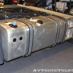Седельный тягач MAN TGS 19.400 4x2 BLS-WW на выставке Комтранс 2013 - 6