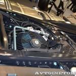 Седельный тягач MAN TGS 26.440 6x6H BLS с приводом Hydro Drive на выставке Комтранс 2013 - 6