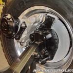 подключаемый гидропривод передних колес MAN HydroDrive на выставке Комтранс 2013 - 3
