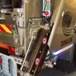 Мусоровоз Zoeller Medium XL-S3 с кузовом объемом 22 м³ на шасси MAN TGM 26.290 6x2-4 BL на выставке Комтранс 2013 - 8