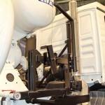 Автобетоносмеситель Cifa SL10 с колбой объемом 10 м³ на шасси MAN TGX 41.400 8x4-WW на выставке Комтранс 2013 - 7