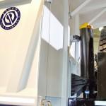 Самосвал в северном исполнении Бецема БЦМ-57.6 с кузовом объемом 15 м³ на шасси MAN TGS 40.400 6x6 BB-WW на выставке Комтранс 2013 - 7