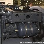 первый произведенный в России MAN TGS 33.440 6х4 BBS-WW на выставке Комтранс 2013 - 7