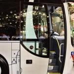 Междугородний автобус MAN Lion's Regio R12 на выставке Комтранс 2013 - 4