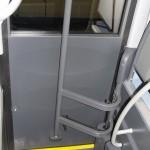 Междугородний автобус MAN Lion's Regio R12 на выставке Комтранс 2013 - 8