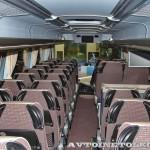 туристический автобус Neoplan Cityliner  P14 на выставке Комтранс 2013 - 8