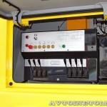 Тяжелый эвакуатор EMPL EH-W 200 Bison на шасси MAN TGX 41.480 8x4 BB-WW на выставке Комтранс 2013 - 5