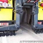 Тяжелый эвакуатор EMPL EH-W 200 Bison на шасси MAN TGX 41.480 8x4 BB-WW на выставке Комтранс 2013 - 7