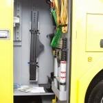 Тяжелый эвакуатор EMPL EH-W 200 Bison на шасси MAN TGX 41.480 8x4 BB-WW на выставке Комтранс 2013 - 6