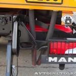 Топливозаправщик Бецема БЦМ-229.3 с цистерной объемом 15 м³ на шасси MAN TGS 33.480 6x6 BB-WW на выставке Комтранс 2013 - 7