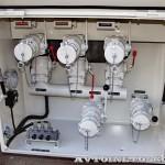 Топливозаправщик с цистерной 17 м³ НПО Авиатехнология на шасси  Volvo FM 6х2 на выставке Комтранс 2013 - 4