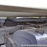 Топливозаправщик с цистерной 17 м³ НПО Авиатехнология на шасси  Volvo FM 6х2 на выставке Комтранс 2013 - 8