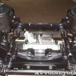 Независимая передняя подвеска Volvo IFS на выставке Комтранс 2013 - 3