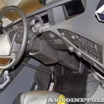 Магистральный тягач Volvo FH16 с двигателем 540 л.с. и кабиной Globetrotter XL на выставке Комтранс 2013 - 6