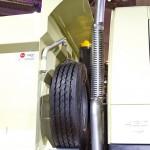 Самосвал с кузовом 20 м³ KH-Kipper на шасси Volvo FMX 8х4 на выставке Комтранс 2013 - 5