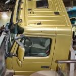Аттракцион Поворачивающаяся кабина Volvo на выставке Комтранс 2013 - 2