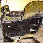 Аттракцион Поворачивающаяся кабина Volvo на выставке Комтранс 2013 - 3