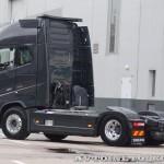 Магистральный тягач Volvo FH16 с двигателем 540 л.с. и кабиной Globetrotter XL на выставке Комтранс 2013 - 5