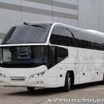 туристический автобус Neoplan Cityliner P14 на выставке Комтранс 2013 - 2