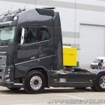 Магистральный тягач Volvo FH16 с двигателем 540 л.с. и кабиной Globetrotter XL на выставке Комтранс 2013 - 4