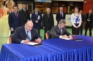 Группа ГАЗ обновит автобусный парк Московской области - 2
