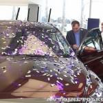 Церемония выдачи 10,000-го автомобиля Infiniti реализованного по программе Infiniti Finance - 7