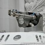 Водометный автомобиль Гроза АСВ-2,0-20 (3310) модель 120ВР на выставке Интерполитех - 10