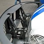 Водометный автомобиль Гроза АСВ-2,0-20 (3310) модель 120ВР на выставке Интерполитех - 11