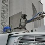 Водометный автомобиль Гроза АСВ-2,0-20 (3310) модель 120ВР на выставке Интерполитех - 12