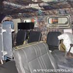 Штурмовой автомобиль Абаим-Абанат на выставке Интерполитех - 10