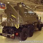Специальная инженерная машина Торнадо на выставке Интерполитех - 3