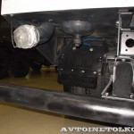 Водометный автомобиль Шторм АСВ-6,0-30 (53605) модель 110ВР на выставке Интерполитех - 19