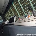 Водометный автомобиль Шторм АСВ-6,0-30 (53605) модель 110ВР на выставке Интерполитех - 12