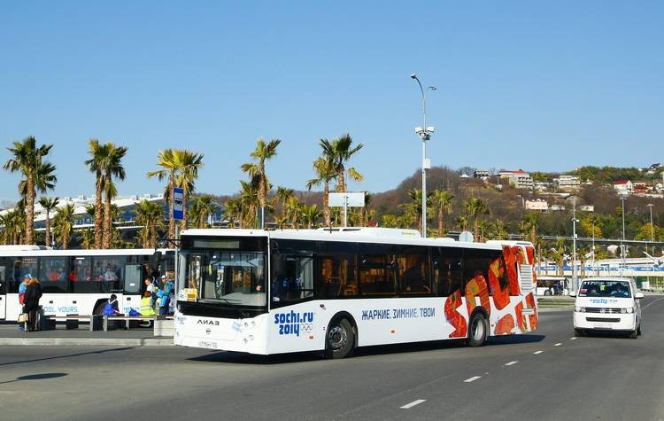 эластичность обеспечивается автобус до сочи из минска идеальный
