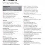 """Пожарная автоцистерна АЦ-3.2-40/4 013-МС ПО """"Спецтехника Пожаротушения"""" на шасси MAN TGM 13.290 BL FW на выставке Комтранс 2013 - 5"""